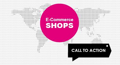 Online-Shop / E-Commerce für: B-to-B und B-to-C